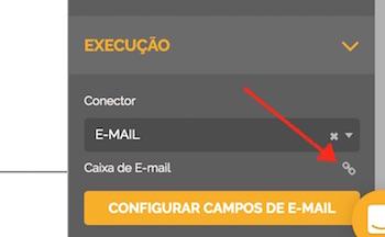 Configurar caixa para iniciar processos BPM por e-mail - Tutorial de automatização do HEFLO BPM